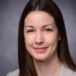 Nadine Bauer's profile picture