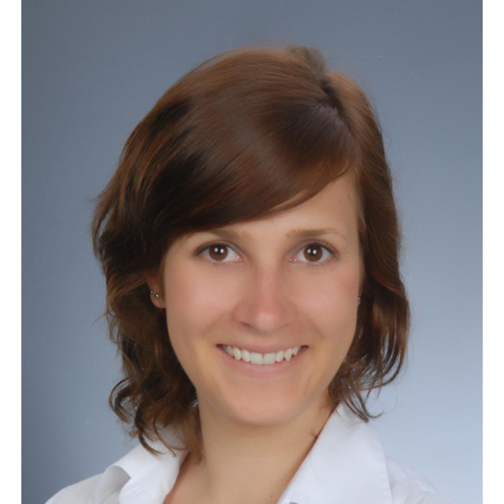 Christina Heuchele's profile picture