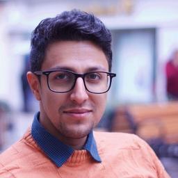 Mohsen Abedi