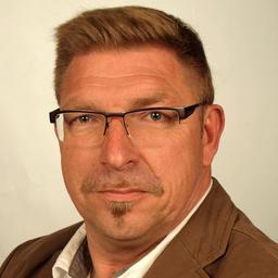Thomas Griggel - LDG Logistik Dienstleistungen Geseke