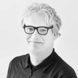 Boris Grzesik - Boris Grzésik Kommunikationsdesign - Kassel