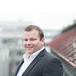 Mario Schwertfeger - Mario Schwertfeger SEO und Social Media Consulting - Rosenheim