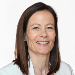 Patricia Fent