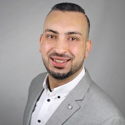 Haithem Ben Slimane - Groß- und Außenhandel