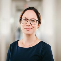 Jutta Zeyen - Delphi HR-Consulting GmbH - Hamburg