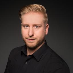 Daniel Wollmann - blue creative GmbH - München