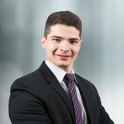 Rodrigo Mariani De Francesco - Sekisui Alveo AG - Wolfsburgo