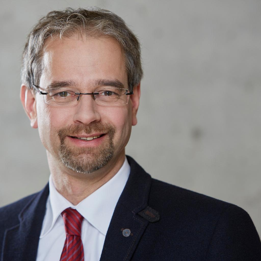 Dr. Christoph Kahlenberg - Manager Randstad Akademie ...