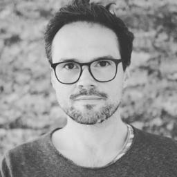 Matthias Klegraf - SEVN Agentur für Design & Marken - Köln