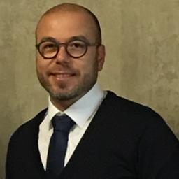 George Azar's profile picture