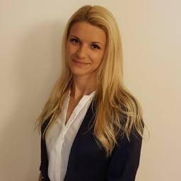 Victoria Debus's profile picture