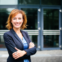 Simone Saalmann - INVEST CONCEPT LEIPZIG GMBH - Leipzig