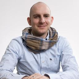 Florian Haenlein - mediatis AG - Frankfurt Am Main