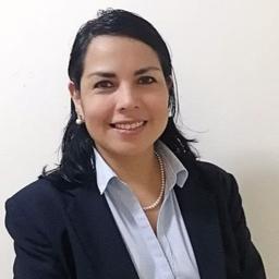 Diana Aguirre Rosales