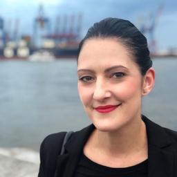 Katharina Bartsch's profile picture