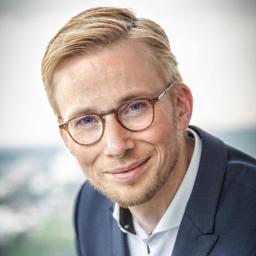 Matthias Dähling - anaxima gmbh - IT | Consulting - Frankfurt am Main