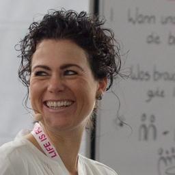 Antonia Petersmeyer - Telekom Deutschland GmbH - Bonn