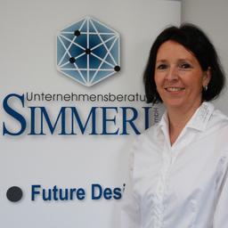 Tanja Simmerl - Unternehmensberatung Simmerl GmbH - Lichtenfels