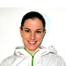 Maria Hinnerth - be fit - be fast - Wien
