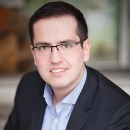 Ferenc Albrecht - HR Beratung & Organisationsentwicklung - Leipzig