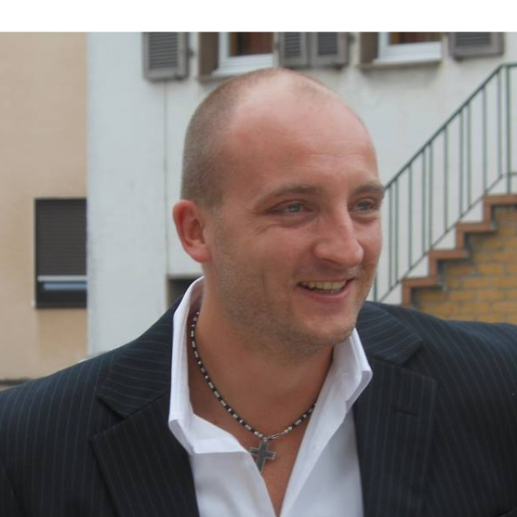 Florian Najork's profile picture