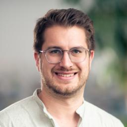 Christian Schieber - Bytabo - Digital Crew - Bamberg
