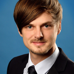 Patrick Bauch's profile picture