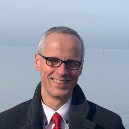 Guido Berendes - Deutsche Rückversicherung AG - Düsseldorf
