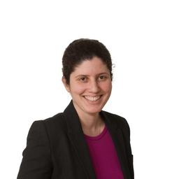 Ilona Aziz - Visuell Kommunizieren – Ilona Aziz und Thomas Wagensonner GbR - Hamburg