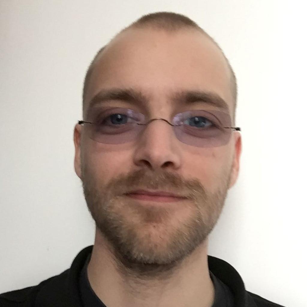 Marcel Cobien's profile picture