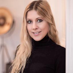 Ina Kobilis - Ina Lutterbüse Marketing Beratung & Umsetzung - New York City