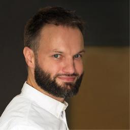 Christian Sujata - 12QUADRAT GmbH - Bochum