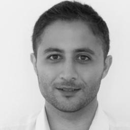 Taha Amiri Manjili's profile picture