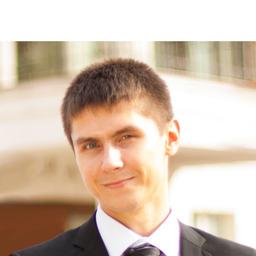 Sergii Iarovyi