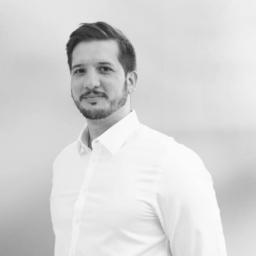 Benjamin Schneider - bitbird development - Landshut