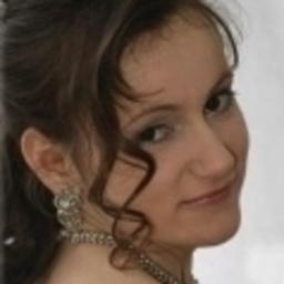 Anna Uspek - Brautkleid-Schneiderei.Bayern - Olching