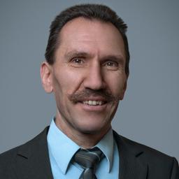 Manfred Rainer - Finanzdienstleistung - Kornwestheim