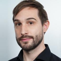 Christian Enzler - Schweizer Radio und Fernsehen - Zürich
