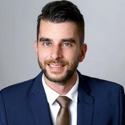 Sebastian Müller - Bundeswehr