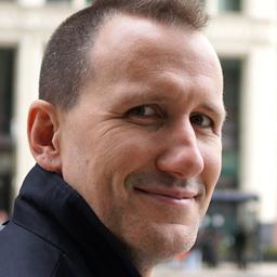 Hynek Schlawack's profile picture