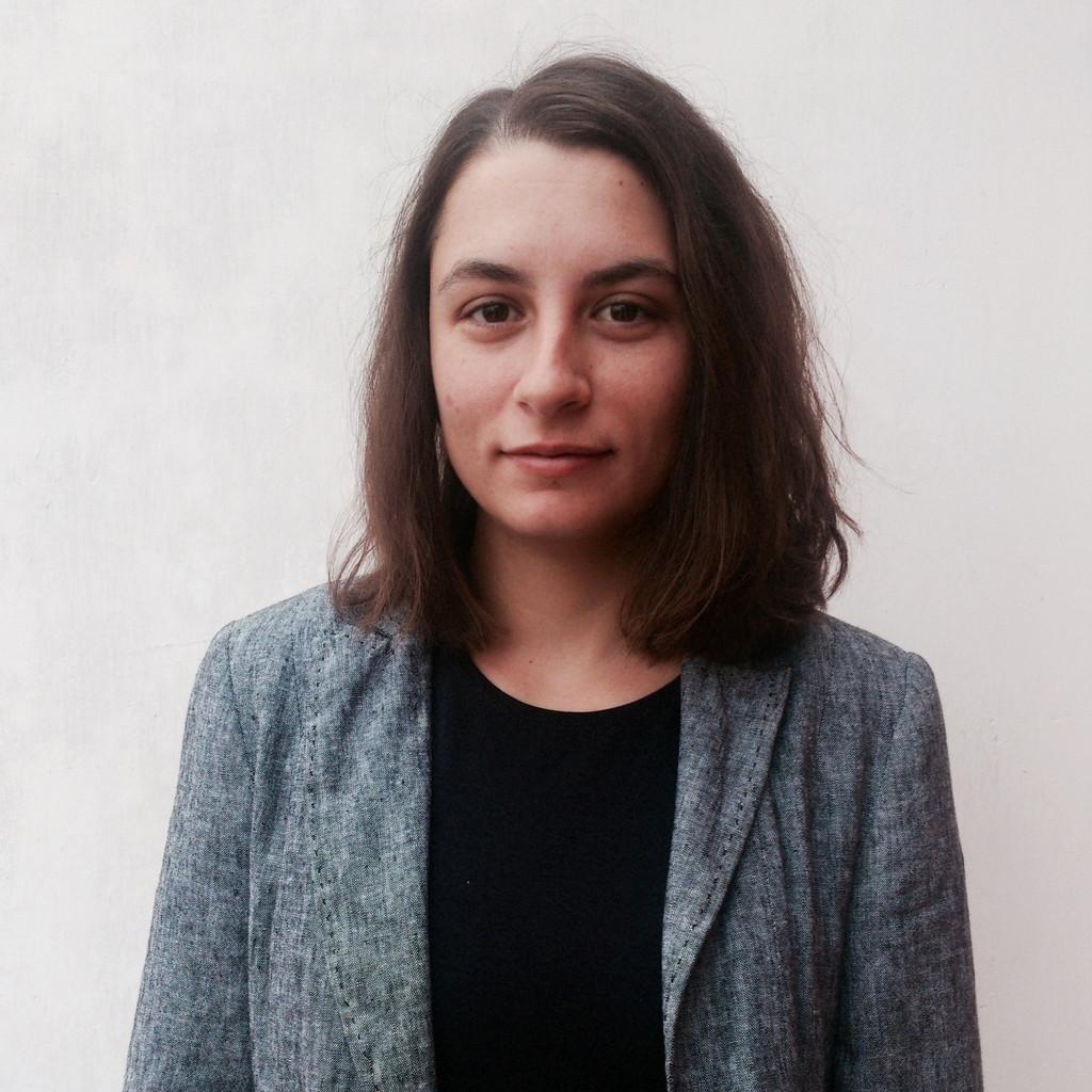Lorina Gashi Miftari Lead Loan Book Accountant Kreditech Holding Ssl Gmbh Xing