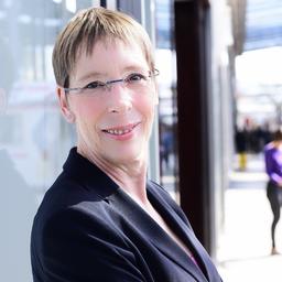 Claudia Bretzke - Projektmanagement und IT-Beratung - Darmstadt