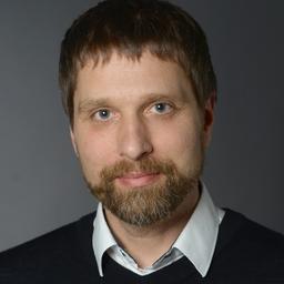 Christian Klar - CB.e Clausecker | Bingel AG - Berlin