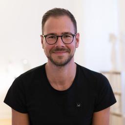 Tom Schmiedel - NORDSONNE IDENTITY - Berlin