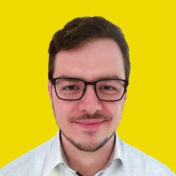 Stephan Brückner - Symrise AG - Dresden