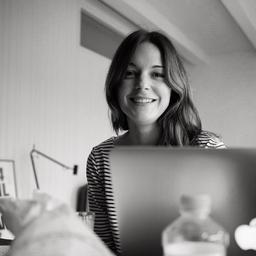 Tamara Fröis - Jung von Matt/next Alster - Hamburg