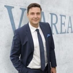 Falko Glaser - Viarealis GmbH