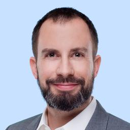 Florian Breithaupt - GISA GmbH - Leipzig