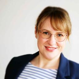 Olga Gilbers