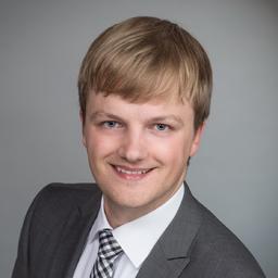 Jonas Gran's profile picture